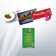 Bsuiness Cards